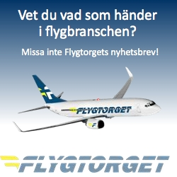 Flygtorgets nyhetsbrev